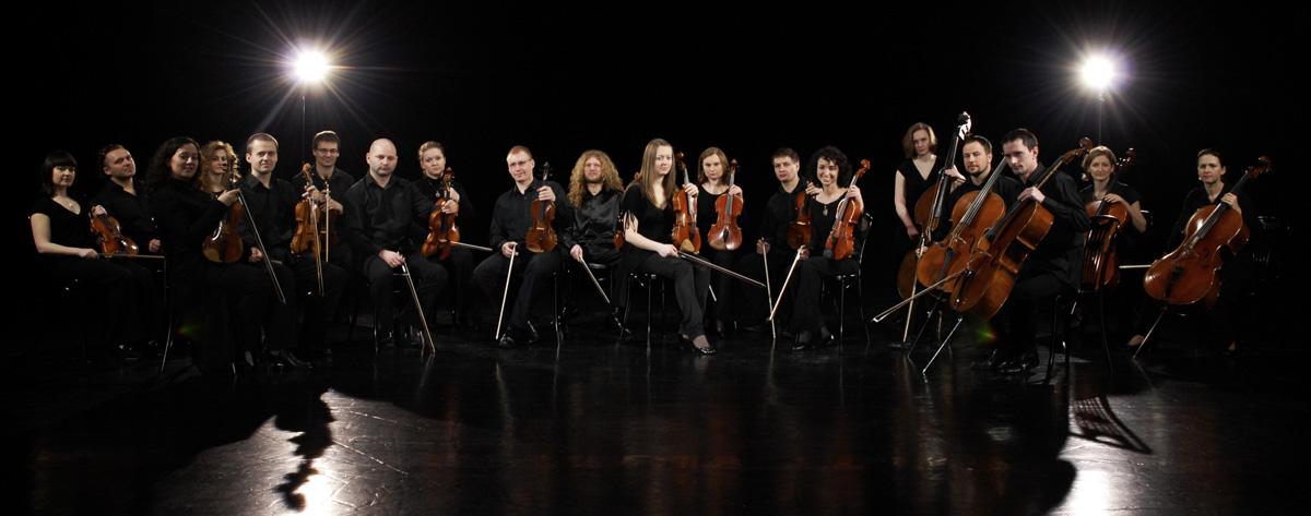 AUKSO – Orkiestra Kameralna Miasta Tychy