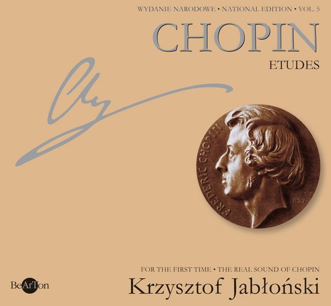 Chopin - Etiudy
