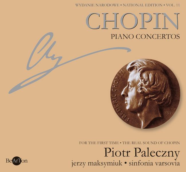 Chopin Koncerty fortepianowe