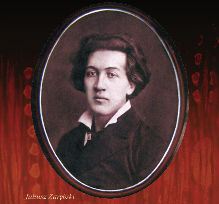 Juliusz Zarębski [1854-1885]