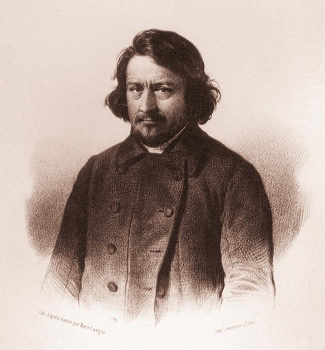 Franciszek Lessel