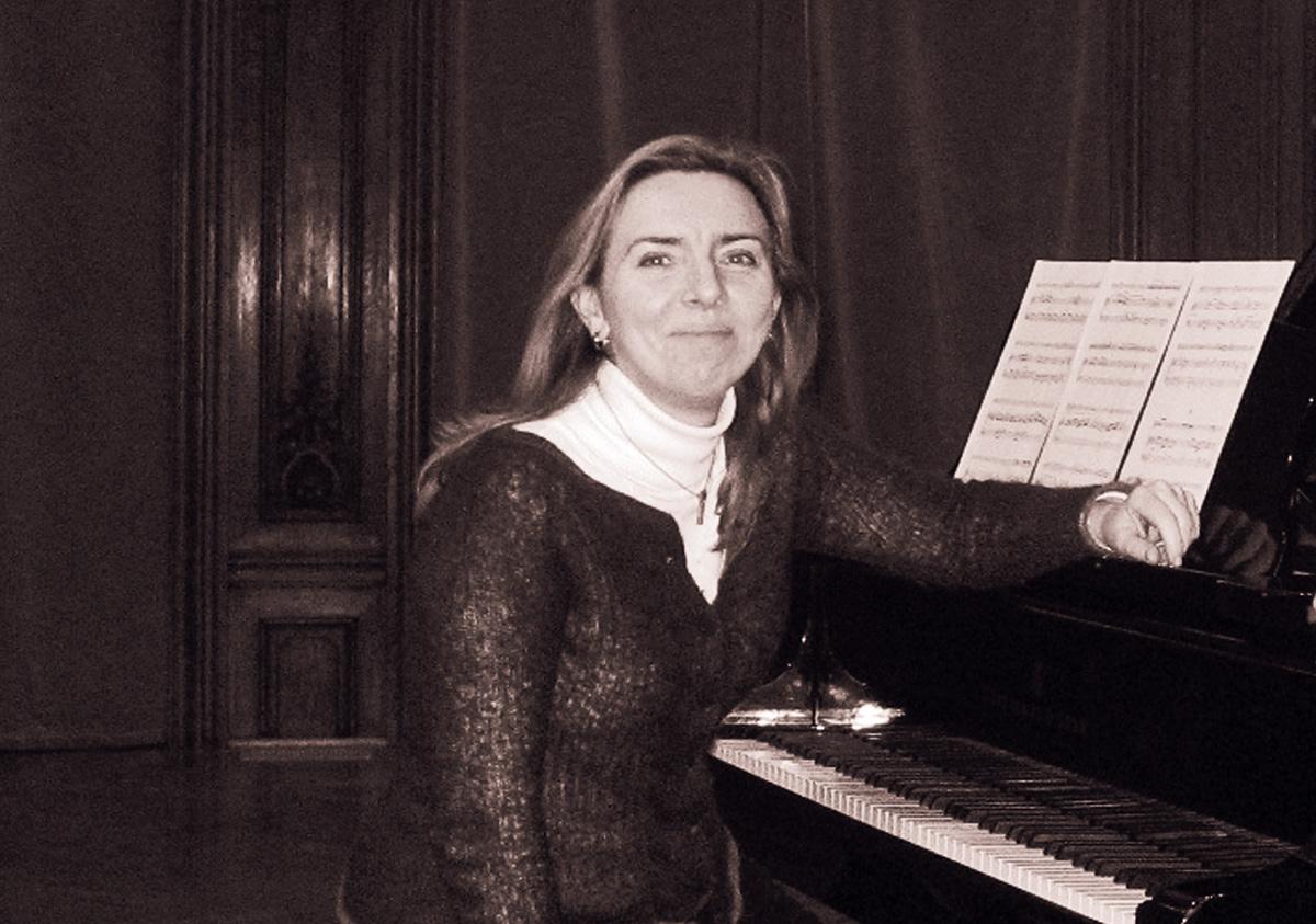 Ludmiła Pawłowska