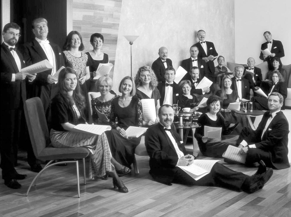 Polish Chamber Choir