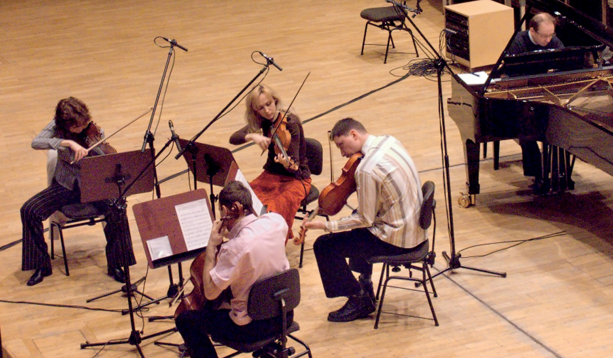 Royal String Quartet