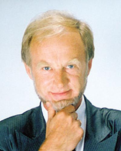 Marek Wieronski