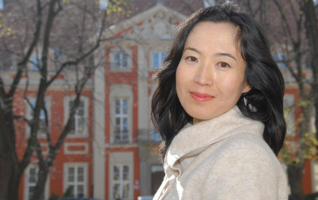 Yuko Kawai